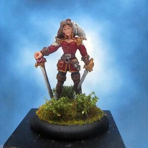 Painted-Reaper-Miniature-Maria-Roseblade