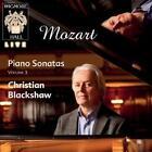 Klaviersonaten Vol.3 von Christian Blackshaw (2015)