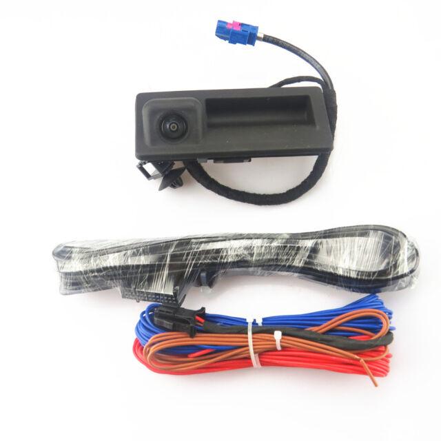 Rear View Reversing Camera Machine Models For RCD510 VW Jetta MK6 Tiguan Touareg