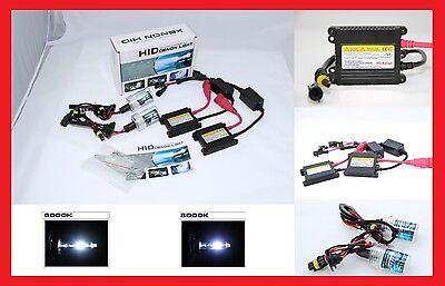 Ford Focus ST170 RS & ST1 H7 6000k Xenon HID Conversion Headlight Kit