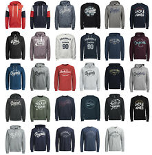 Jack & Jones Pullover Hoodies und Sweater vers Modelle & Farben