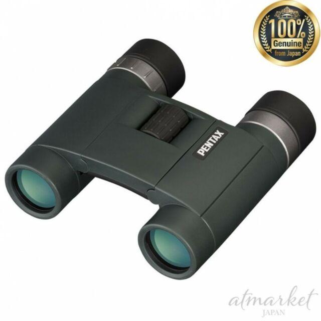 PENTAX Binoculars 62881 AD 8×25 WP Daha Prism 8X Effective diameter 25mm JAPAN
