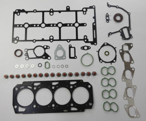 Pour VAUXHALL ASTRA INSIGNIA ZAFIRA 2.0 A20DTH A20DTJ A20DT joint de culasse SET