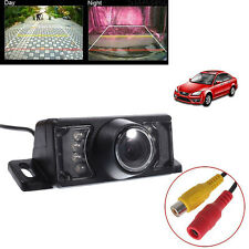 2017 HD 170° 7 LED Night Vision CMOS Car Rear View Reverse Backup Parking Camera