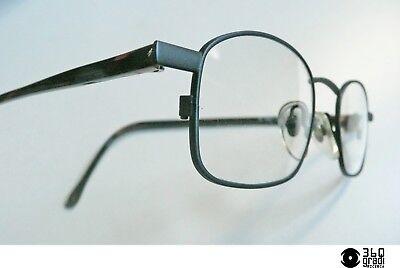 Attivo Ellen Tracy Made In Austria Occhiali Vintage Frame Eyeglasses 1990's Nos Rapida Dissipazione Del Calore