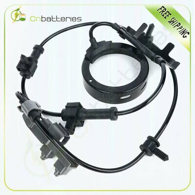 Front RH ABS Wheel Speed Sensor Assembly Fits 04 05-08 Fits Chevrolet Colorado