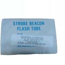 Whelen 36 0261100 00c Strobe Beacon Flash Tube