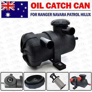 Oil-Catch-Can-for-Isuzu-D-Max-4JJ1-Holden-Colorado-Rodeo-4wd-4x4