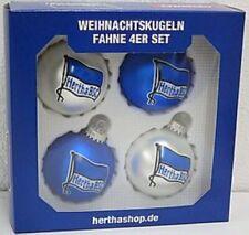 Hertha BSC Berlin 2er Set  Glas Trinkglas Juice /& Long Drink
