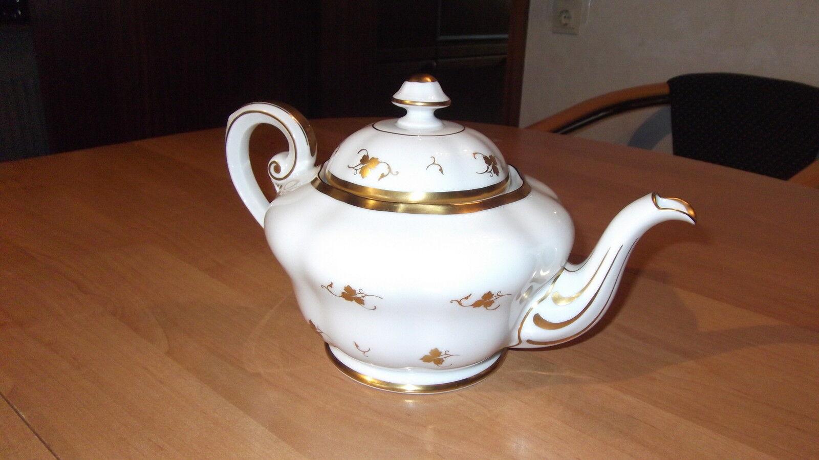 Tirschenreuth Teeservice für 6 Personen Personen Personen 951c4e
