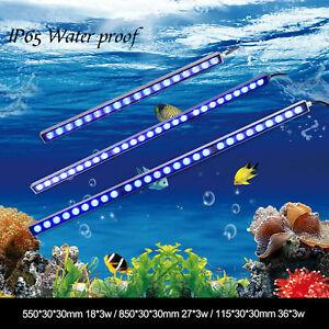 54W-81W-108W-led-aquarium-light-bar-blue-470nm-spectrum-fish-reef-coral-tank