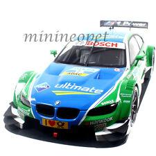 MINICHAMPS 100122216 BMW M3 RBM MAMPAEY A. FARFUS DTM 2012 CASTROL EDGE #16 1/18