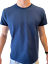 Hanes-USA-Mens-Short-Sleeve-T-Shirts-100-Cotton-Quality-S-up-to-XL-FREEPOST thumbnail 2