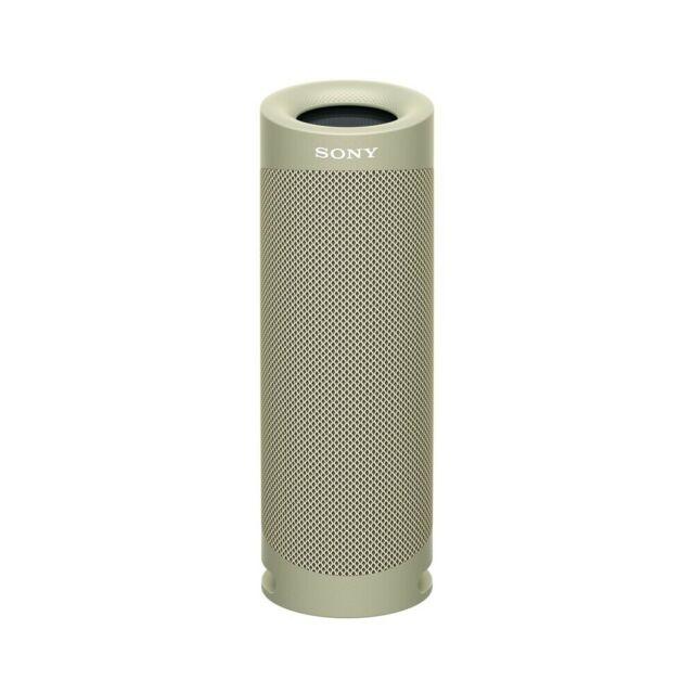 SONY SRS-XB23 EXTRA BASS Bluetooth Lautsprecher SPEAKER Wasserfest NEU OVP