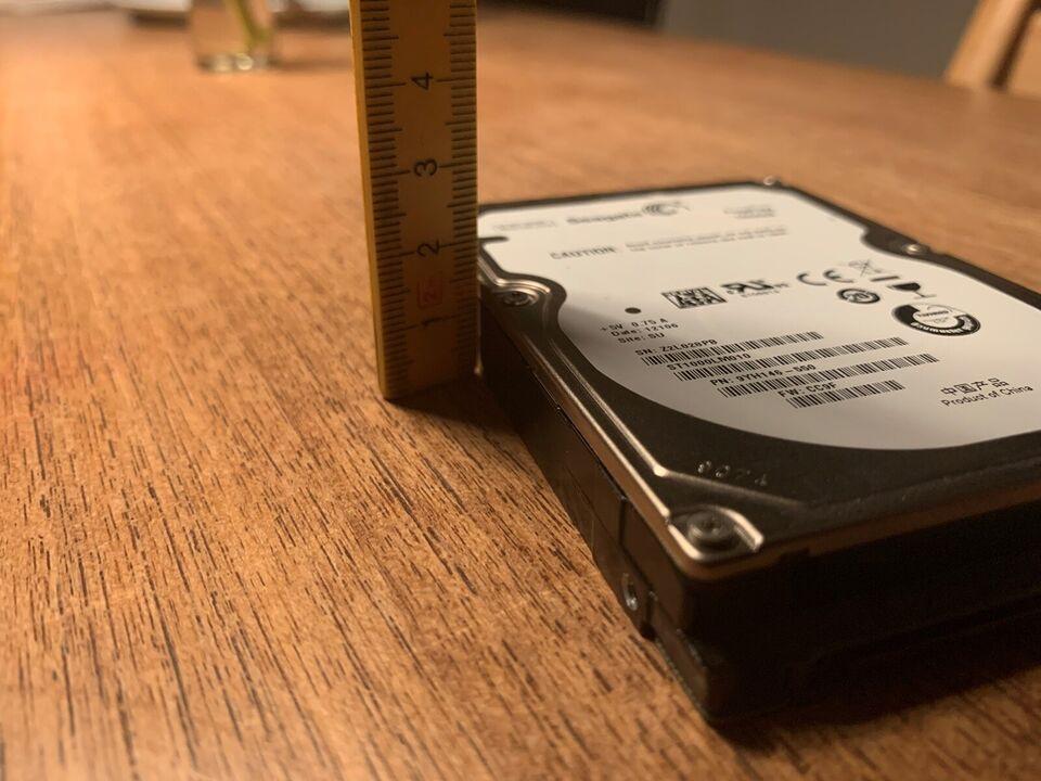 """Seagate FreePlay 2,5"""", 1000 GB, God"""