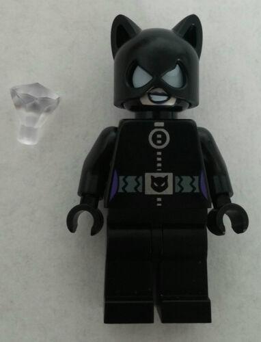 LEGO ® DC super Heroes figurine catwoman AVEC DIAMANT NEUF article NEUF /& ORIGINAL