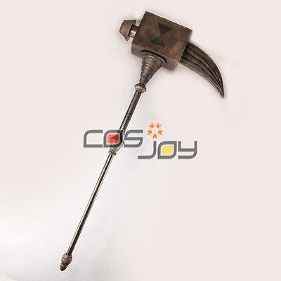 "Cosjoy 39/"" D.Gray-man Kanda You Sword with Sheath Cosplay Prop 1004"