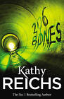 206 Bones by Kathy Reichs (Paperback, 2009)