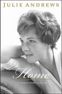 Home-A-Memoir-of-My-Early-Years-Andrews-Julie-Very-Good-Book