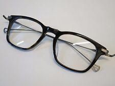 DITA RIAD DRX-2062C Tortoise Gun Glasses Eyewear Eyeglass Frame Handmade Japan