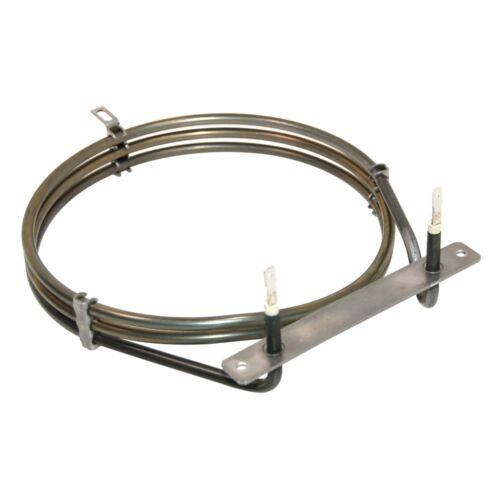 Pour adapter TRICITY BENDIX sb431gr Président 2500 Watt circulaire de ventilateur Four Element
