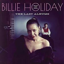 Billie Holiday - Last Albums + 24 Bonus Tracks [New CD] Spain - Import