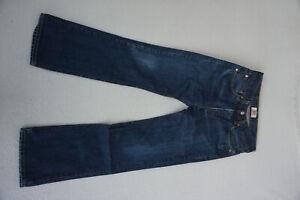 Levis-Levi-s-501-Herren-Men-Jeans-Hose-31-32-W31-L32-Stonewashed-blau-TOP-ap11
