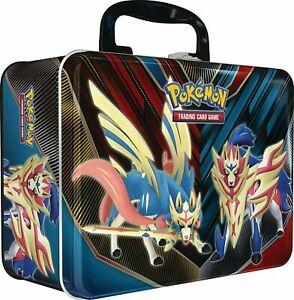 Pokemon-TCG-Collector-tour-de-poitrine-2020-grookey-scorbunny-sobble-Inc-5-Booster-Packs