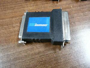 Inmac 050121 GPIB to Printer/parallel adaptor NEW Spare