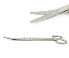 Mayo Beveled Blade Operating Scissors Curved Or Straight 6 34 171 Cm