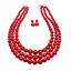 Fashion-Women-Crystal-Necklace-Bib-Choker-Pendant-Statement-Chunky-Charm-Jewelry thumbnail 30