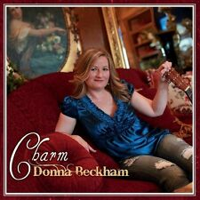 Donna Beckham - Charm [New CD]
