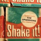 Shake It! von The (Feat. Lee Scratchy Perry) Upsessions (2014)