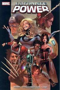 Ultimate-Power-Oversized-Hardcover-2008-Marvel