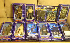 "Eleven NEW Soldiers of the World KOREAN WAR 12"" Action Figures: Lot of 11 NIB"