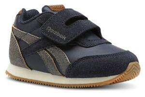 51213228183213 Reebok Baby Shoes Infant Jogger 2.0 KC Sneaker Royal Classic Junior ...