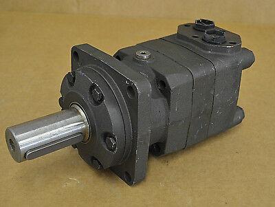 M+s Hydraulic Mt 315 C Hydraulic Motor Neu PüNktliches Timing