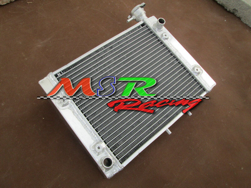 Aluminum Alloy Radiator CAN-AM//CANAM OUTLANDER 500//650//800 2006-2012 2007 2008