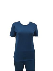 Bekleidung Merino Unterhemd Damen bio Thermounterwäsche Sportunterwäsche Wolle
