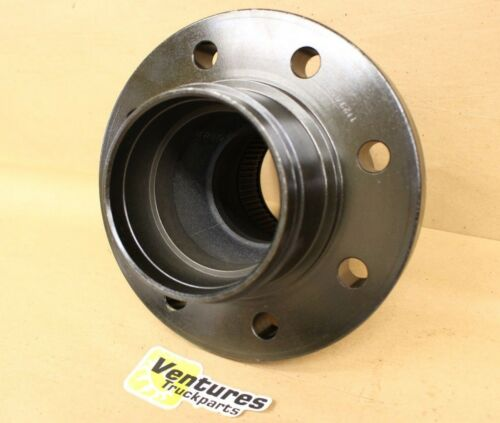 CHEVY DANA 60 FRONT WHEEL HUB SRW GMC OR DODGE KING PIN K30 W350 NEW