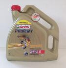 Castrol Power 1 4T 20W50 - 4 litri