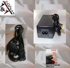 Alimentatore Adattatore AC Per TFT LCD display monitor scanner 12v 2.5a 3a 3.5a 4a #1