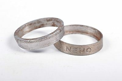 Columbus Nemo Seat Bolt Boss Steel Parts For Building Bicycle Frames NOS