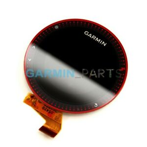 Used-LCD-screen-for-Garmin-Forerunner-225-with-glass-part-display-B