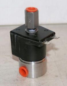 1-4-034-NPT-3-Way-24VDC-Fluid-Control-Solenoid-Valve-Parker-71395SN2KVJ1N0T100C2