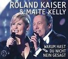 Warum hast du nicht nein gesagt von Maite Kaiser Roland & Kelly (2015)