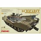 MENG Model Ss-008 Israel Heavy Armoured Personnel Carrier Achzarit Late 1 35