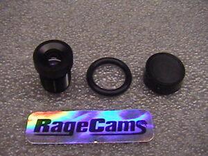 RAGECAMS-6MM-MEGA-PIXEL-LENS-NO-FISHBOWL-for-CONTOUR-ROAM-Contour-PLUS-Contour