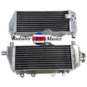 Aluminum-Radiator-for-2002-2014-Yamaha-YZ250-YZ-250-03-04-05-06-07-08-09-10-11