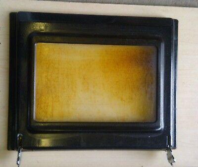 CANDY Cooker Oven Door Glass